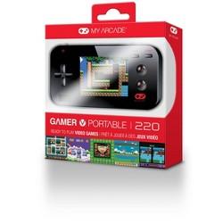My Arcade Gamer V Portable 220
