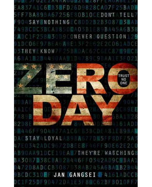 Zero Day (Reprint) (Paperback) (Jan Gangsei) - image 1 of 1
