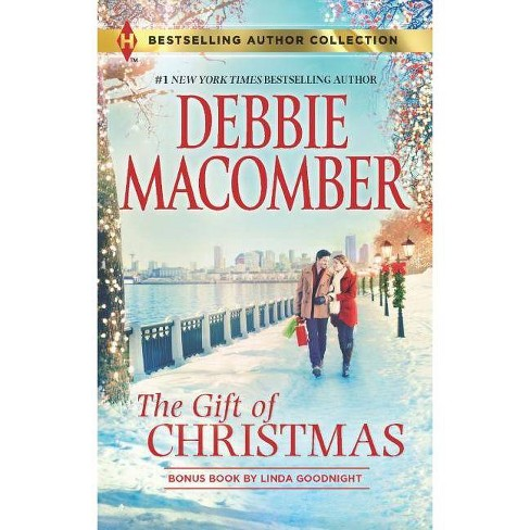 The Gift of Christmas by Debbie Macomber (Paperback) - image 1 of 1
