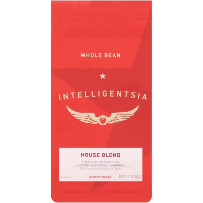 Coffee: Intelligentsia