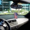 Okuna Outpost 6 Pack American Flag Air Fresheners, New Car Scent - image 2 of 4