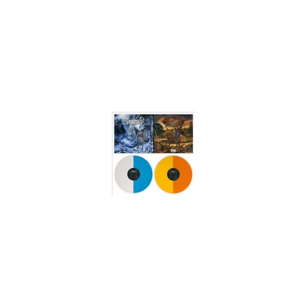 Ensiferum - Victory Songs & From Afar (Vinyl)