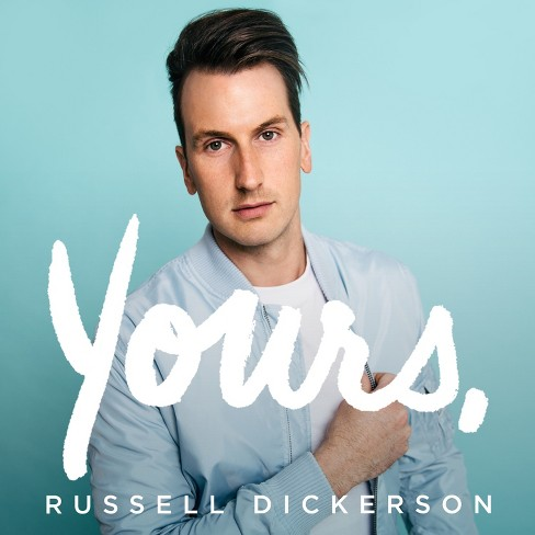 Russell Dickerson - Yours - image 1 of 1