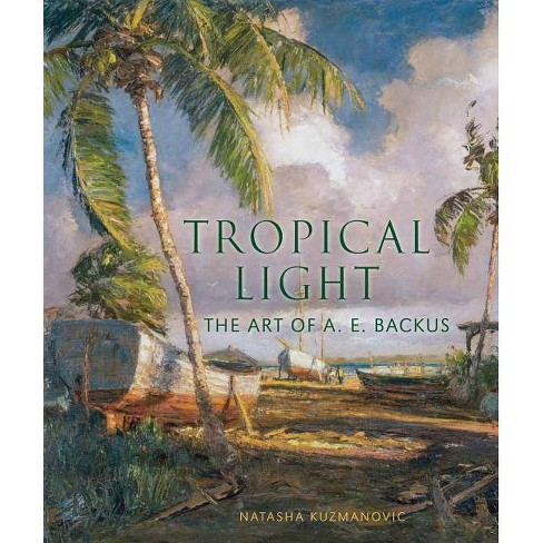 Tropical Light - (Hardcover) - image 1 of 1
