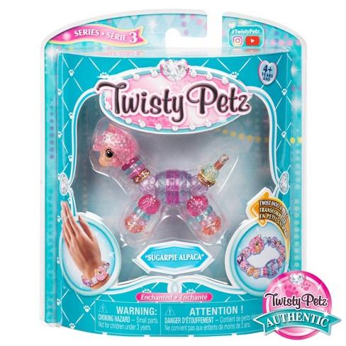 Twisty Petz Single Pack - Sugar Pie Alpaca - image 1 of 3