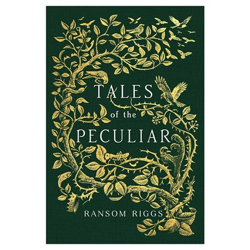 Tales of the Peculiar (Hardcover) by Ransom Riggs - image 1 of 1