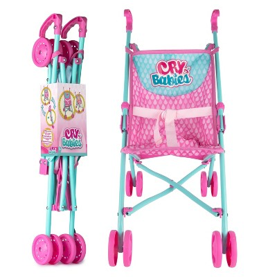 Cry Babies Baby Doll Stroller Accessory