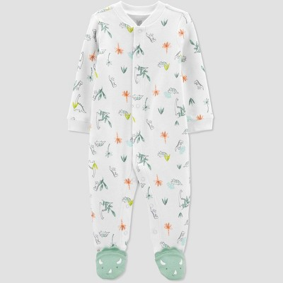 Baby Boys' Dino Sleep N' Play - Just One You® made by carter's Green