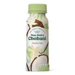 Chobani Dairy-Free Vanilla Yogurt Drink - 7 fl oz