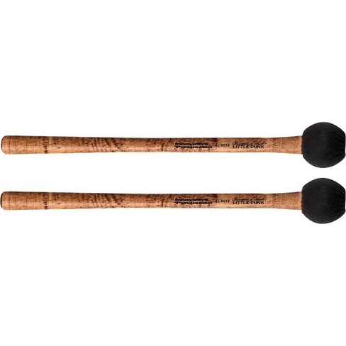 Innovative Percussion Concert Bass Drum Mallet – Little Punk (pair) - image 1 of 1