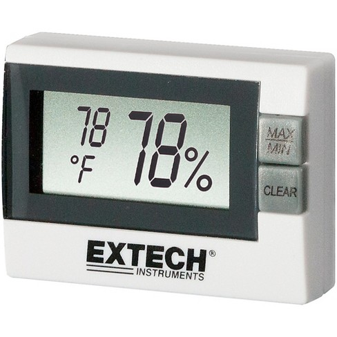 EXTECH Instruments Hygro Thermometer Mini - image 1 of 1