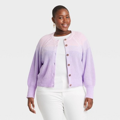 Women's Button-Down Cardigan - Universal Thread™