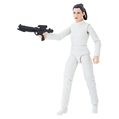 """Star Wars The Black Series 6"""" Princess Leia (Bespin Escape) Target Exclusive Figure"""