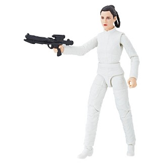 "Star Wars The Black Series 6"" Princess Leia (Bespin Escape) Target Exclusive Figure"