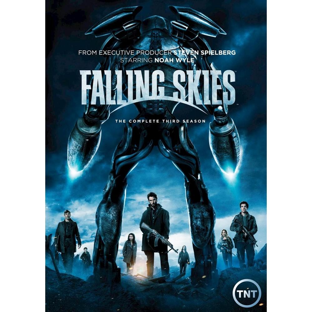 Falling Skies: The Complete Third Season [3 Discs]