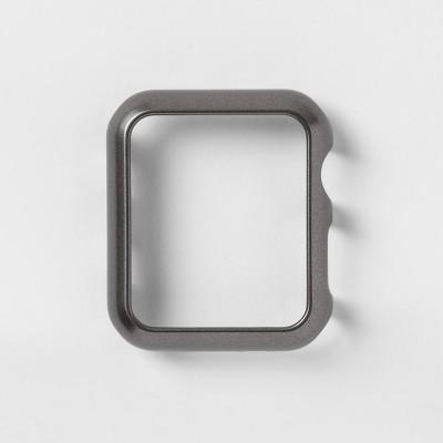 heyday™ Apple Watch Bumper 42mm - Gunmetal