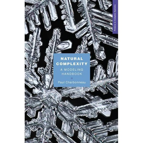 Natural Complexity - by  Paul Charbonneau (Paperback) - image 1 of 1