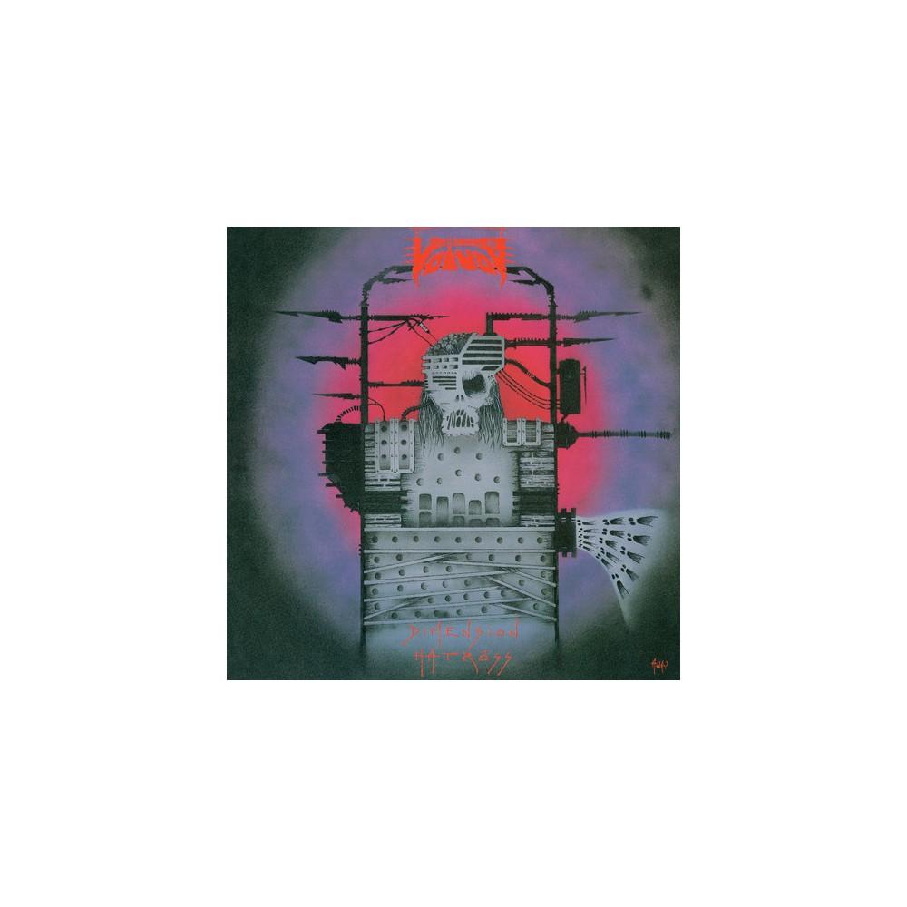 Voivod - Dimension Hatross (CD)