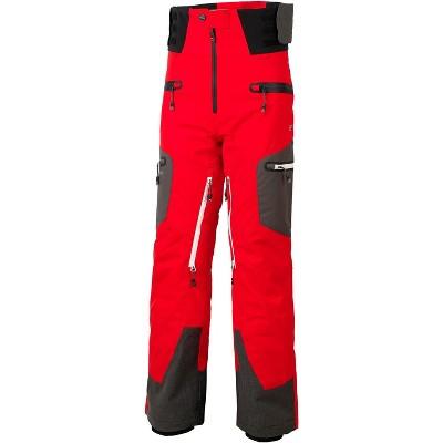 Rehall Andesz Snowboard Pants Mens Sz L Flame
