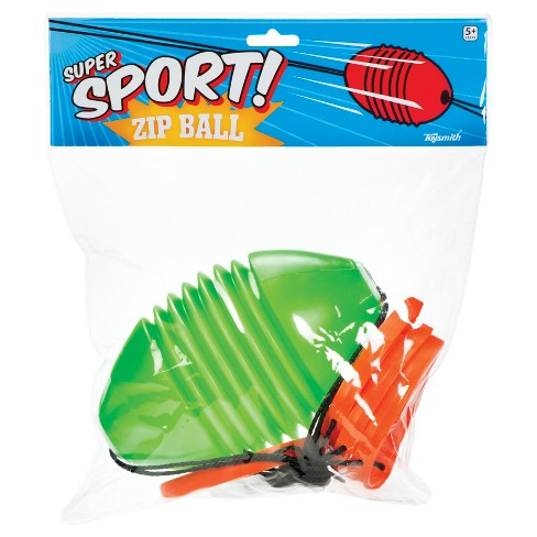 Toysmith Zip Ball Game - image 1 of 2