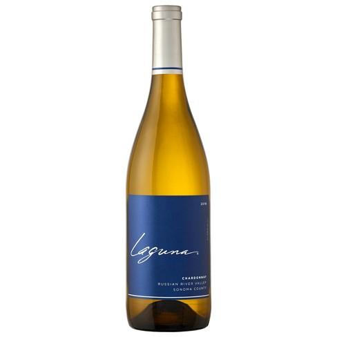 Laguna Chardonnay White Wine - 750ml Bottle - image 1 of 2
