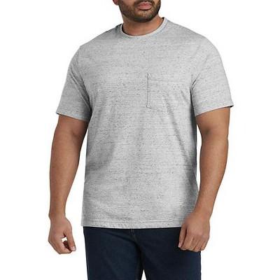 Harbor Bay Pocket T-Shirt - Men's Big and Tall