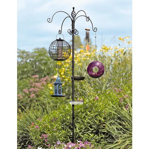 Birdfeeding Station - ESSCHERT DESIGN USA, LLC - image 1 of 1