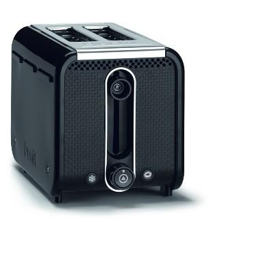 Studio 2 Slice Toaster - Black 26430