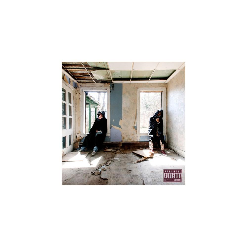 Doppelgangaz - Beats For Brothels Vol 3 (Vinyl)