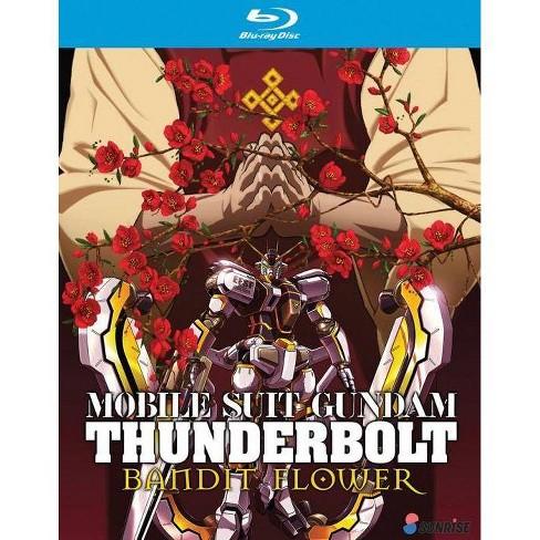 Gundam Thunderbolt: Bandit Flower (Blu-ray) - image 1 of 1