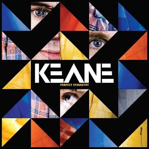 Keane - Perfect Symmetry (Vinyl) - image 1 of 1
