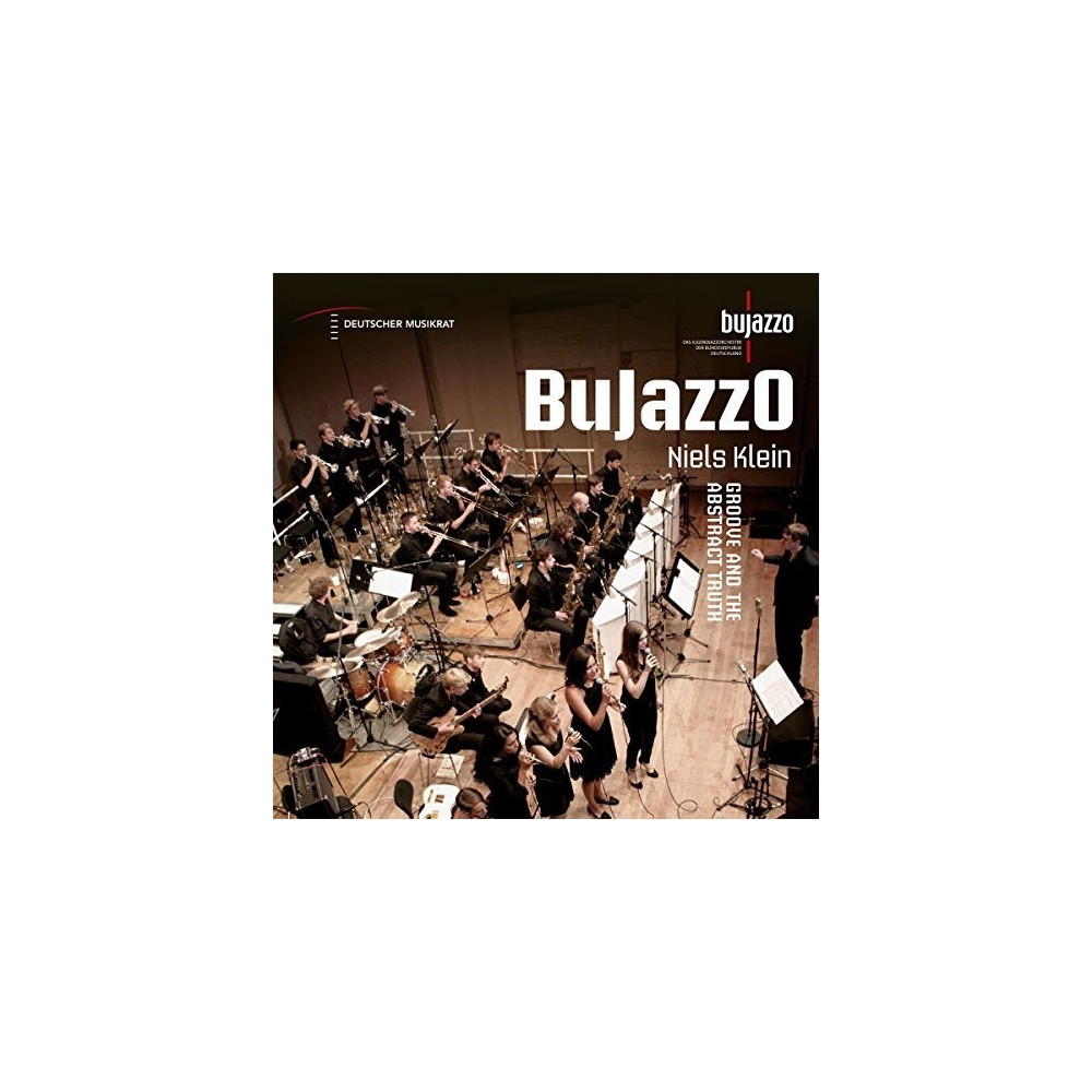 Bujazzo - Groove & The Abstract Truth (CD)