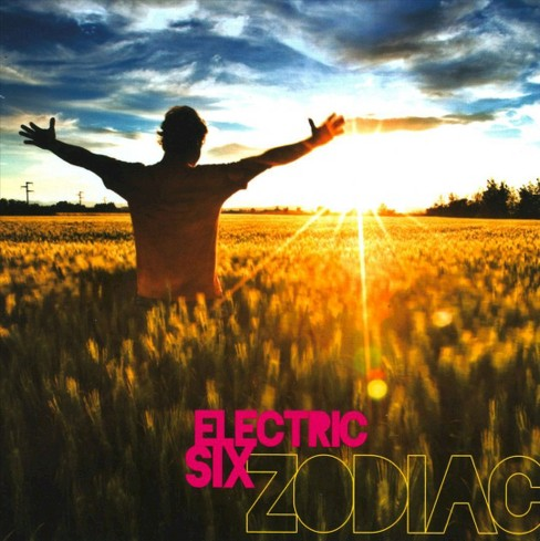 Electric six - Zodiac (CD) - image 1 of 1