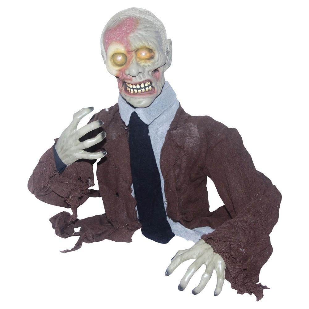"Image of ""22"""" Halloween Zombie Groundbreaker"""