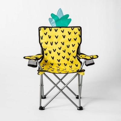 Kids' Chair Pineapple - Sun Squad™