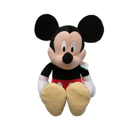 MICKEY MOUSE Jumbo Plush - image 1 of 1