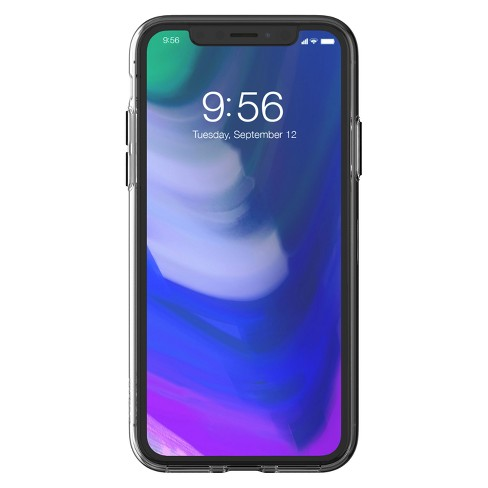 low priced 14569 9d8a1 ZAGG Apple iPhone X Invisible Shield Glass+ Luxe 360 Screen Protector