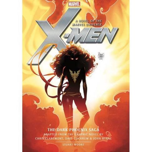 X-Men: The Dark Phoenix Saga - by  Stuart Moore (Paperback) - image 1 of 1