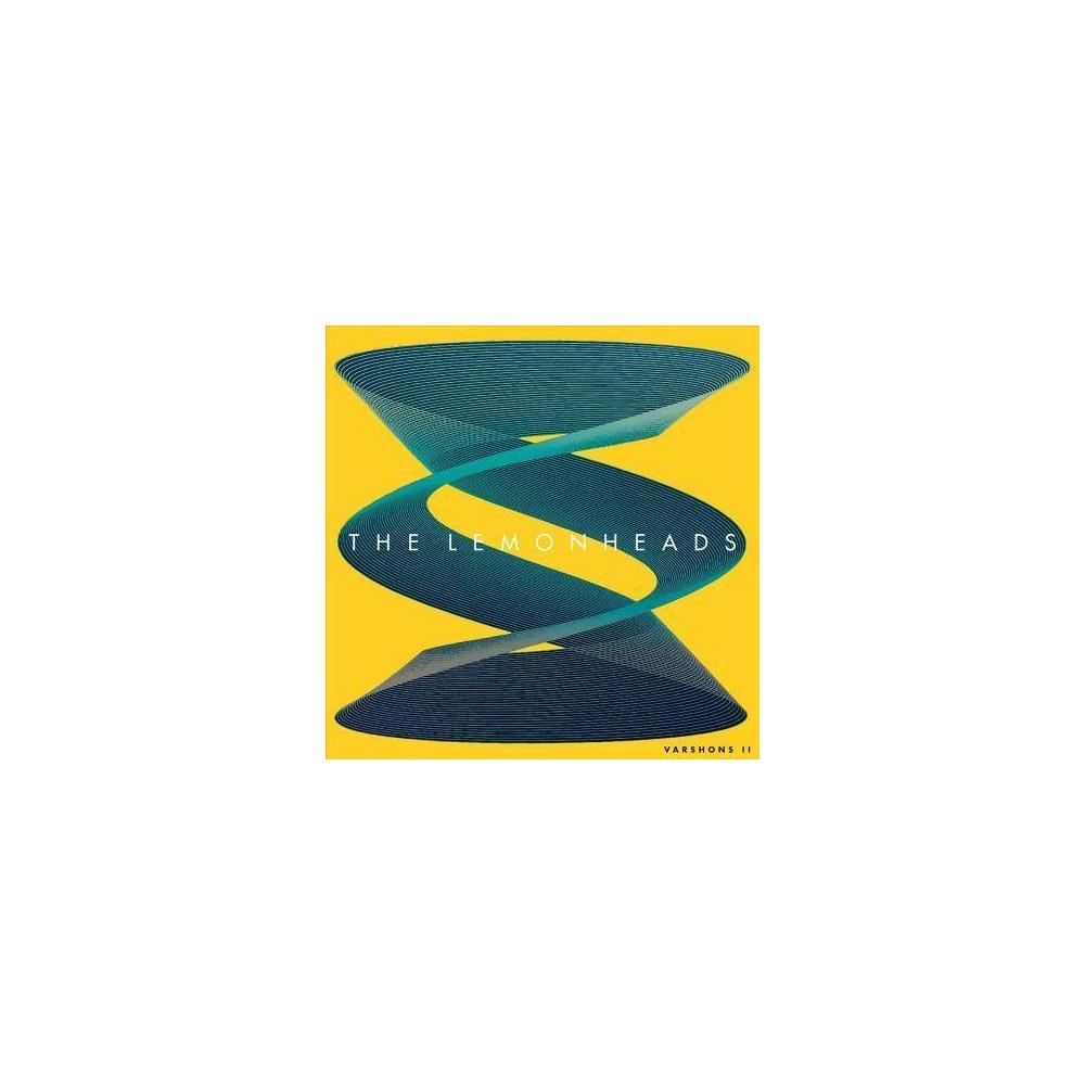 Lemonheads - Varshons 2 (CD) Reviews