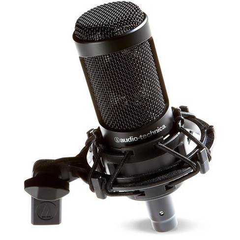 Audio-Technica AT2035 Cardioid Condenser Microphone - image 1 of 5