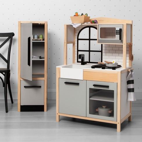 Target Kids Kitchen | Toy Kitchen Hearth Hand With Magnolia Target
