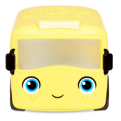 Little Tikes Little Baby Bum Buster the Bus Musical Racer