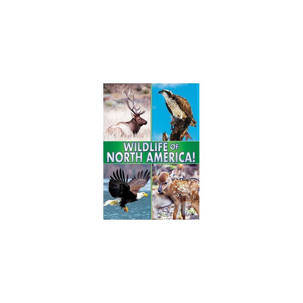 Wildlife Of North America (Dvd)
