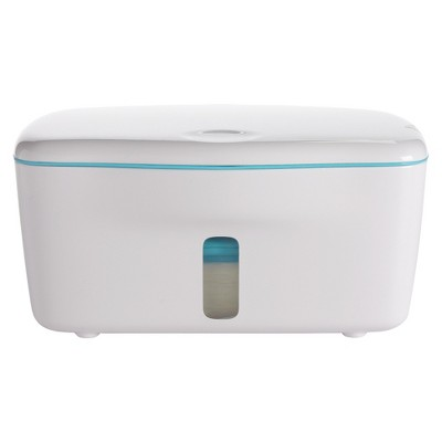 OXO Tot PerfectPull Wipes Dispenser - Aqua