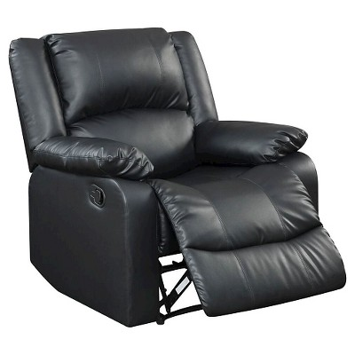 York Two Position Manual Recliner Chair - Lifestyle Solutions