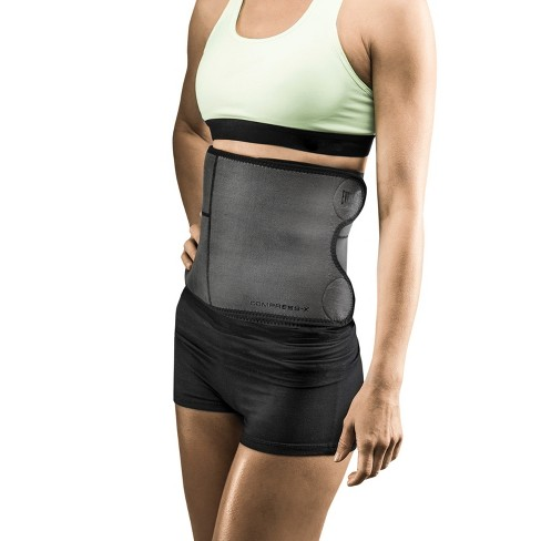 587d4018cc Everlast FIT™ Contoured Shaping Slimmer Belt   Target