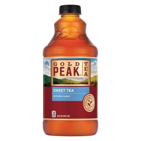 Gold Peak Sweet Tea - 64 fl oz Bottle - image 1 of 4