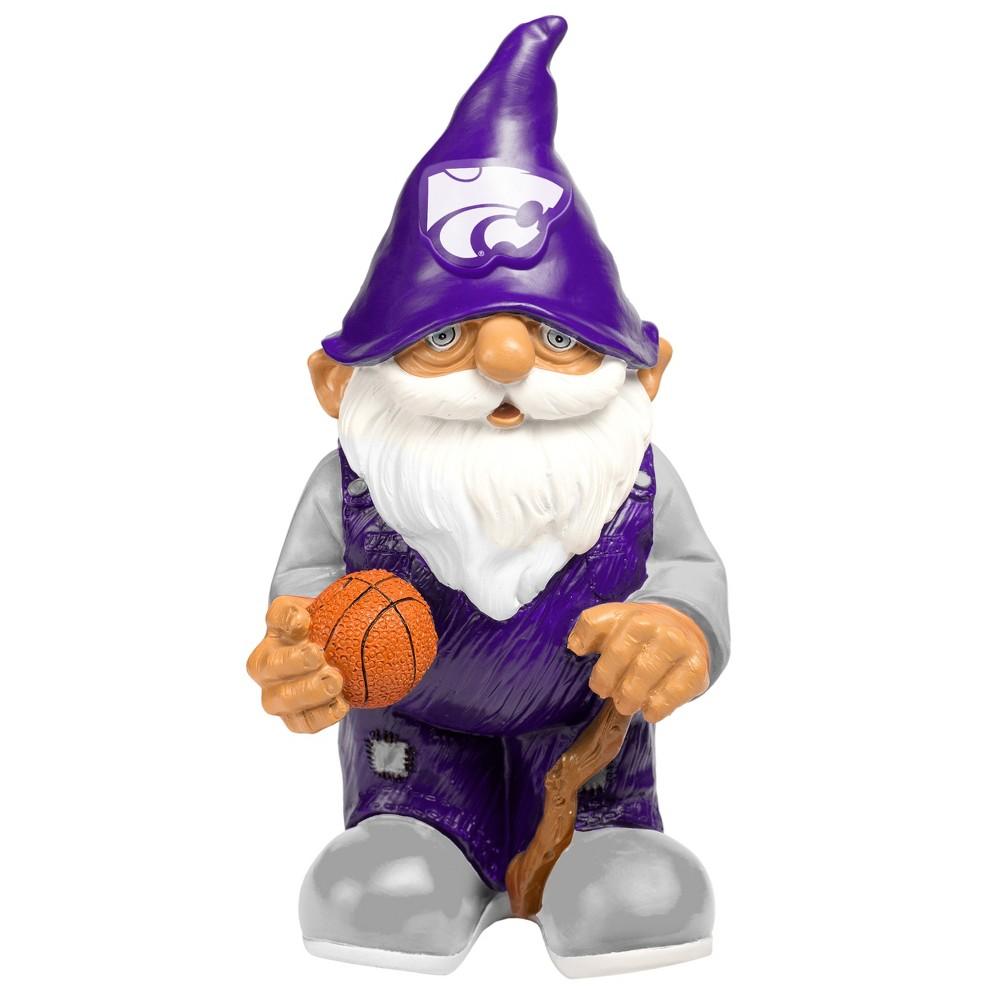 NCAA Kansas State Wildcats Mini 8 Gnome
