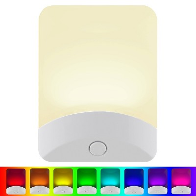 General Electric ColorChanging LED Night Light