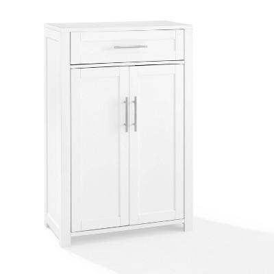 Savannah Storage Cabinet - Crosley